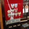 ジェーン・スー推薦ドリンクバー調合 エスプレッソホット抹茶ミルク