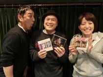TOKYO No.1 SOUL SET 川辺ヒロシ 妻・加藤紀子の魅力を語る