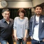 赤江珠緒 石野卓球インタビュー 電気グルーヴ年表の真偽を確認する