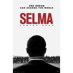 町山智浩 キング牧師を描く映画『セルマ』を語る