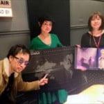 菊地成孔とヴィヴィアン 韓国HIPHOPとアメーバカルチャーを語る