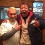 玉袋筋太郎 NHK芸名正式解禁の喜びを語る