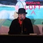 田代まさし 吉田豪とラジオ電話生出演 出所後の生活を語る