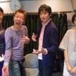 玉袋筋太郎・ピエール瀧・博多大吉 飲み会とケータリングを語る