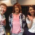 半田健人と玉袋筋太郎 西新宿高層ビル群を語り合う