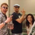 吉田豪 CKB横山剣ホテル監禁事件を語る