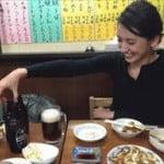 小林悠 鶯谷の大衆居酒屋 信濃路デビューを語る