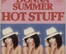 玉袋筋太郎 ドナ・サマー『Hot Stuff』の思い出を語る