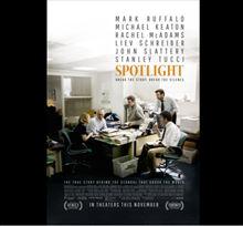画像: 町山智浩 映画『スポットライト(Spotlight)』を語る