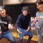 田中圭と赤江珠緒 聞き上手になるコツを語る