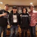 DJ PMX 映画『ストレイト・アウタ・コンプトン』を語る