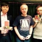 ピーター・バラカンと高橋芳朗 ラジオの現在と未来を語る