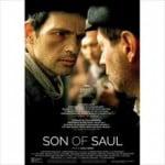 町山智浩 ホロコースト体験映画『サウルの息子』を絶賛する