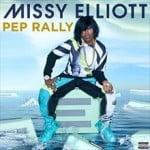 DJ YANATAKE ミッシー・エリオット『Pep Rally』を語る