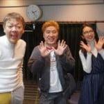 吉田豪と玉袋筋太郎 清原和博覚せい剤逮捕を語る
