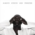 DJ YANATAKE A$AP Ferg『Always Strive And Prosper』を語る