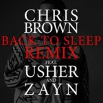 松尾潔 Chris Brown『Back To Sleep Remix feat.Usher&Zayn』を語る