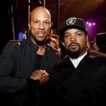 DJ YANATAKE Ice CubeとCommonのビーフと共演作『Real People』を語る