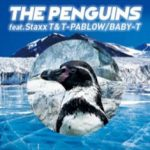 DJ YANATAKE BABY-T『THE PENGUINS feat. Staxx T&T-PABLOW』を語る
