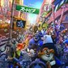 町山智浩『ズートピア』が描くアメリカの政治的実情を語る