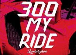 DJ YANATAKE RENE MARS『300 MY RIDE (LAMBORGHINI)』を語る