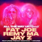 渡辺志保『All The Way Up Remix feat. Jay-Z』を語る