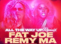 渡辺志保『All The Way Up Remix feat. Jay-Z』を語る