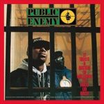 DJ YANATAKE Public Enemy『Night Of The Living Baseheads』を語る