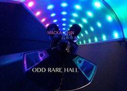 DJ YANATAKE MACKA-CHIN『ODD RARE HALL ft. 呂布カルマ』を語る