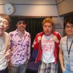 吉田豪と玉袋筋太郎 ダンカンと『お笑いウルトラクイズ』を語る