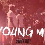 DJ YANATAKE Young M.A『OOOUUU』『Summer Story』を語る