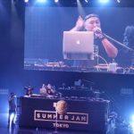 DJ CHIN-NEN Summer Jam Tokyo 2016 OmarionバックDJ体験を語る