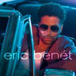 松尾潔 Eric Benet『Insane』とVanessa White『Low Key』を語る