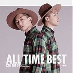 DJ YANATAKEとKEN THE 390 10周年記念ベスト盤『ALL TIME BEST』を語る