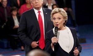 町山智浩 トランプ不謹慎発言暴露後のアメリカ大統領選を語る