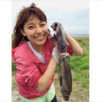 TBS上村彩子アナ ロケでサメに噛まれた裏話