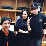 K DUB SHINEと渡辺志保 アルバム『新日本人』を語る