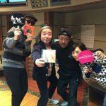 K DUB SHINEと宇多丸 アルバム『新日本人』を語る