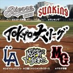 ピエール瀧 ピエール学園TOKYO大リーグ2016優勝を語る