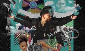渡辺志保 PnB Rock『Playa No More ft. A Boogie Wit Da Hoodie & Quavo』を語る