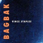 渡辺志保 Vince Staples『BagBak』を語る