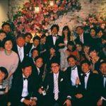 宇多丸 橋本タマフル名誉P・林みなほ結婚披露宴を語る