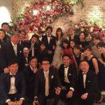 毒蝮三太夫とジェーン・スー 橋本P・林みなほ 結婚披露宴を語る