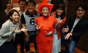 しまおまほと吉田豪 赤江珠緒休養後の新体制たまむすびを語る