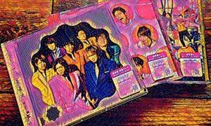松尾潔 ジャニーズWEST『おーさか☆愛・EYE・哀』を語る