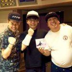 星野源とバナナマン『Family Song』と日村43才誕生日ソングを語る