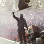 町山智浩 カリフォルニア州バークレーの右翼大集会中止を語る