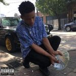 DJ YANATAKE TAY-K『THE RACE』を語る