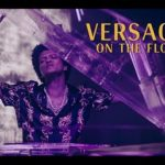 松尾潔 Bruno Mars『Versace On The Floor』を語る