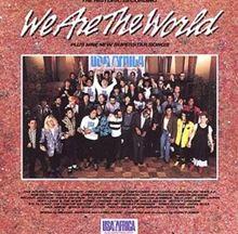 西寺郷太が語る We are the worldの呪い その1